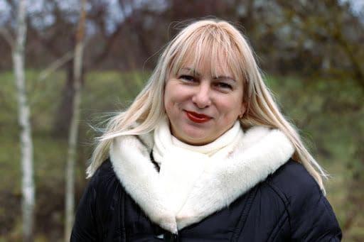 Татьяна Смоткина. Фото из личного архива