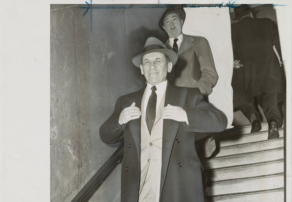 Фото: Библиотека Конгресса США (loc.gov)