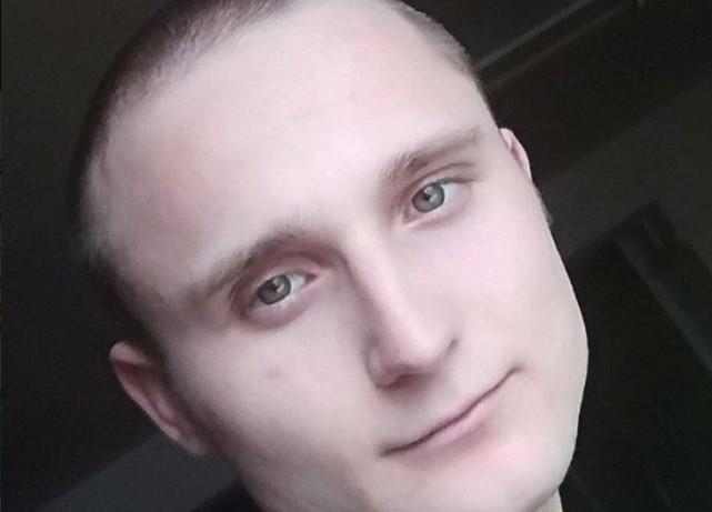 Илья Дубский. Фото из соцсетей