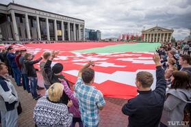 Очень много «патриотизма»: рассказываем, как власти собираются отмечать День народного единства