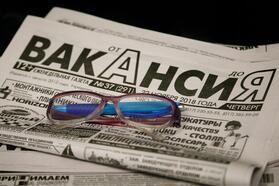 В Беларуси насчитали почти 200 тысяч фактически безработных. Это почти в30 раз больше данных Минтруда