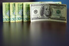 Отток вкладов, кредитный риск, ожидания девальвации. Нацбанк обугрозах финансовой стабильности