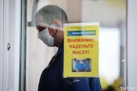 Лукашенко: соблюдение масочного режима полезно, нокультура использования защитных средств есть только уврачей