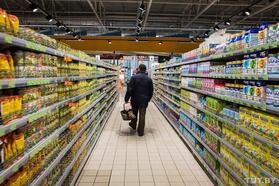 Торговля придумала, как обходить ограничения чиновников поповышению цен. Госконтроль хочет прикрывать эту лазейку