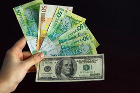 Каким будет курс доллара вэтом и2022 годах. Прогноз чиновников иэкспертов