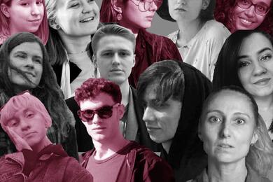 Для обвиняемых по«делу студентов» запросили до2,5 года колонии