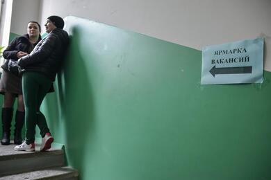 В Беларуси вдефиците почти 100 тысяч работников. Кого нехватает икакие зарплаты готовы платить