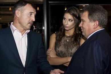 Компанию «Трайпл» бизнесмена Чижа признали экономически несостоятельной