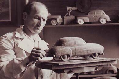 История скульптора изБреста, создавшего модный советский универсал, окотором мечтали ваши дедушки ибабушки