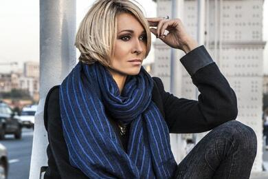 """Анжелика Агурбаш: «Уголовное дело вБеларуси это как """"Грэмми"""": дается только самым заслуженным»"""