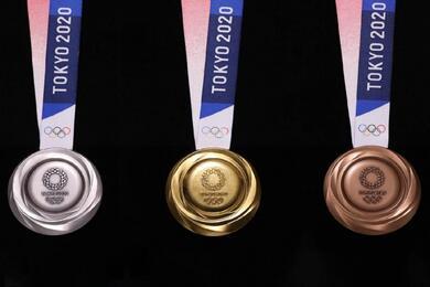 Фото: Национальный олимпийский комитет