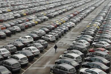 Какие машины покупали белорусы виюне. Спойлер: напервом месте российское авто