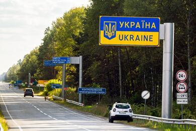 «Ваши земляки адекватные». Репортаж сукраинского погранпункта награнице вБеларусью