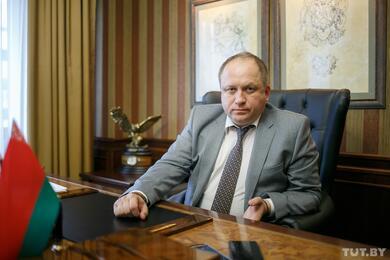 Бизнесмен Александр Зайцев покинул исполком федерации футбола. Онсчитает, что его команду засудили