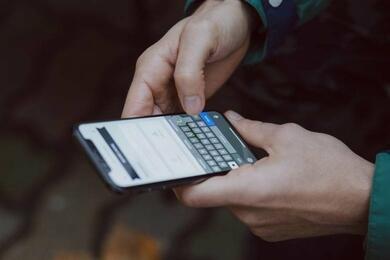 Подписчиков «экстремистских» телеграм-каналов ГУБОПиК хочет привлекать куголовной ответственности. Ачто закон?