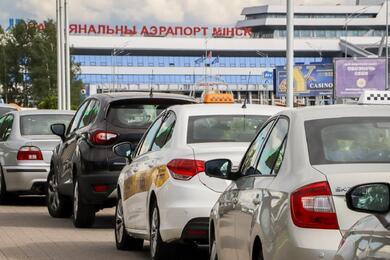 «Ненавести порядок, асодрать бабла». Белорусы ивласти— про нашумевший проект указа отакси