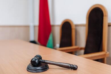 83 потерпевших, 390 тысяч рублей ущерба. ВВитебске осудили 15 человек поделу омошенничестве
