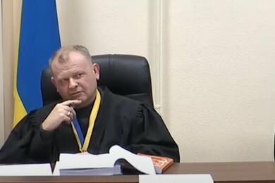Под Киевом нашли мертвым судью, который вел дело обубийстве Павла Шеремета