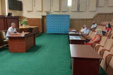 Фото: пресс-служба Лидского райисполкома