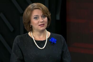 Скриншот видео на СТВ