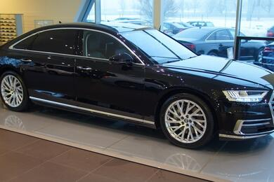 Управделами президента хочет закупить авто на900 тысяч рублей