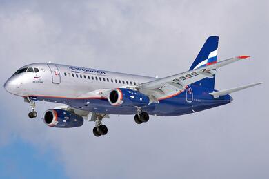 Россия снимает все ограничения поавиасообщению сБеларусью с21сентября