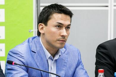 Басков стал сенатором