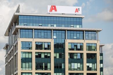 A1 повышает тарифы науслуги связи с1октября