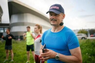 Министр спорта Беларуси прокомментировал ограничения научастие спортсменов вкоммерческих стартах