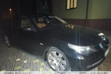 В Калинковичах женщина наBMW сбила 4-летнего ребенка