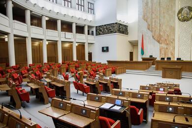 Единый день голосования, призывы ксанкциям. Какие законопроекты рассмотрят депутаты наосенней сессии