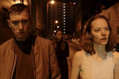 Скриншот фильма MINSK