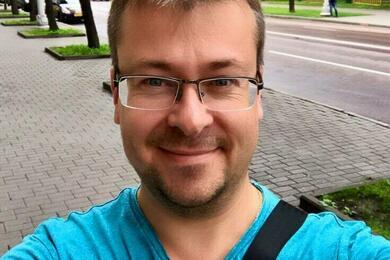 В Минске к10 годам лишения свободы приговорили бывшего дипломата. Его обвиняли визмене Родине