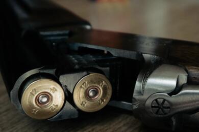 Стрельба на Якубовского
