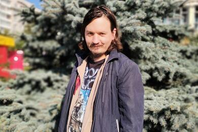 Фото со страницы Ильи Миронова в Facebook