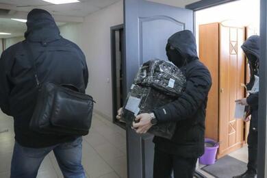 Минюст подал иск вВерховный суд оликвидации Белорусской ассоциации журналистов