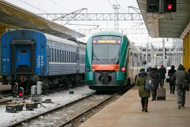 В БелЖД предупредили, что 14октября могут быть проблемы сонлайн-покупкой билетов напоезда