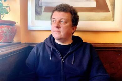 Андрей Александров. Фото: Naviny.by
