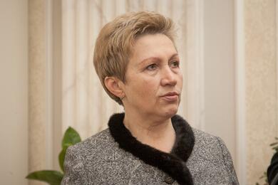 Надежда Ермакова, которая доэтого «поднимала» Белгазпромбанк, нашла новую работу