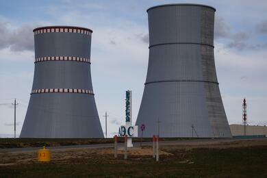«Похоже нато, что неполадки генераторов серьезнее». Вильнюс раскритиковал Минск из-за остановки БелАЭС