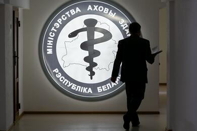 Министр здравоохранения: вБеларуси отмечается смещение заболеваемости COVID-19 всторону более молодых