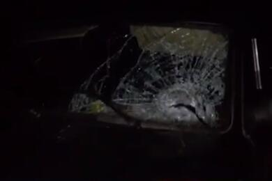 В Белыничском районе Lada насмерть сбила велосипедиста