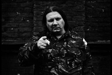 Вокалист Gods Tower покинул Беларусь. Ранее его осудили натри года «химии»