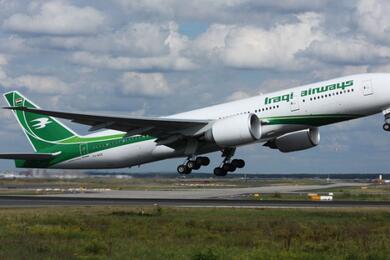 ПосолЕС вИраке: Похоже, «Иракские авиалинии» отменяют рейсы вМинск наближайшие 10 дней