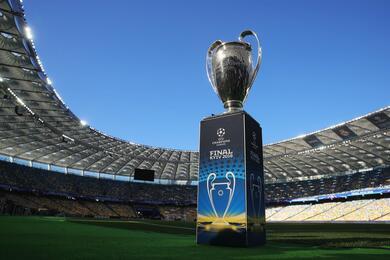 Фото: twitter.com/ChampionsLeague