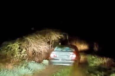 Суд Брестского района вынес приговор водителю, которого сострельбой задерживали инспекторы