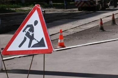 В Минске вближайшее время начнут ремонт двух путепроводов. Один изних перекроют полностью