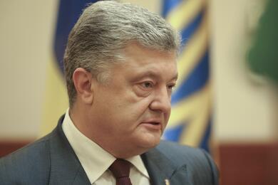 Петр Порошенко. Фото: wikipedia.org