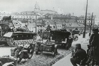 «Спрашивали, как угоняли, чем кормили». Как расследуют дело огеноциде белорусского народа