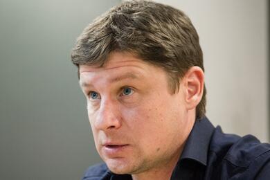 Главным тренером солигорского «Шахтера» стал Алексей Бага